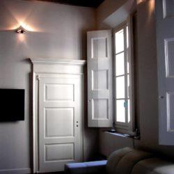 Casa Negri della Torre - appartamento in restauro quasi ultimato.