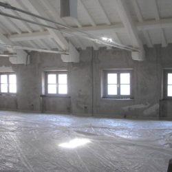Casa privata a Pavia centro storico.