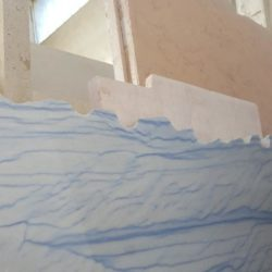 Marmo Azul Macauba.