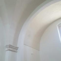 Masseria in Puglia con Studio Iaquinta Architetti.