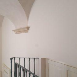 Casa privata a Pavia.